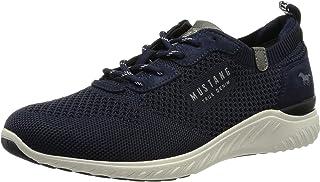 MUSTANG Herren 4132-309 Sneaker