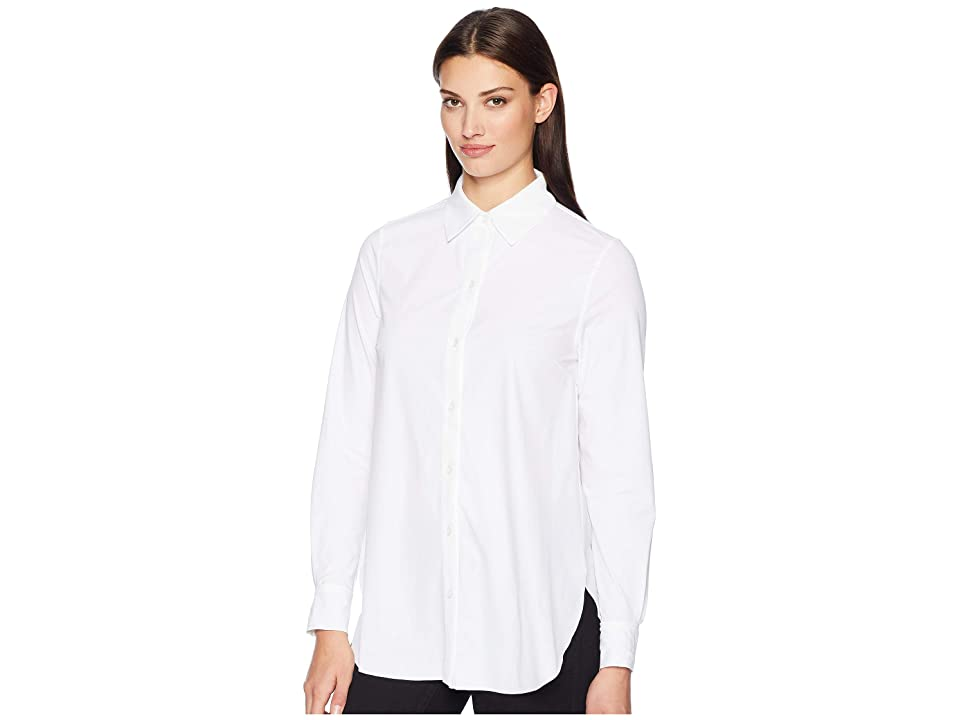 Lysse Reese Blouse (White) Women