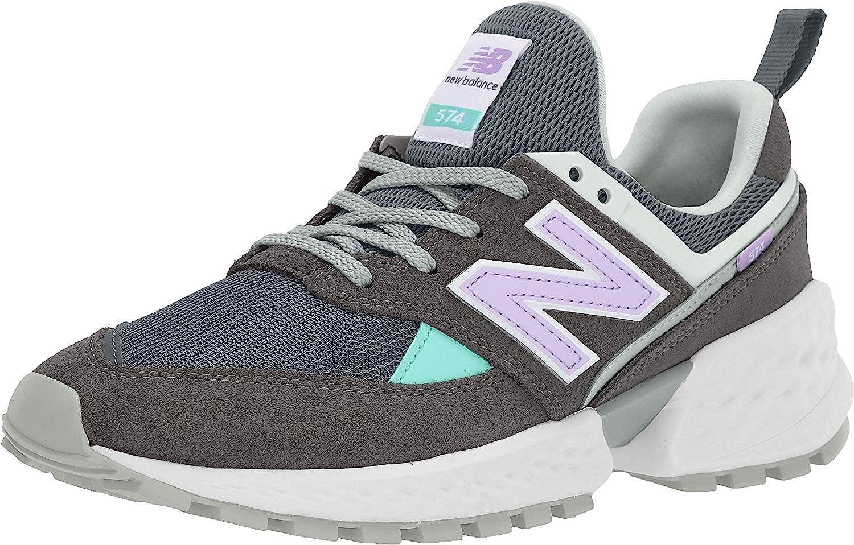 New Balance Women's 574 Sport V2 Sneaker
