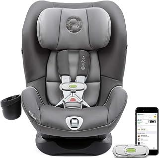 CYBEX Sirona M SensorSafe 2.0,曼哈顿灰色,汽车座椅
