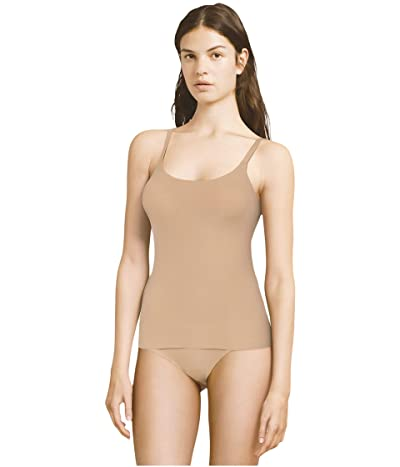 Chantelle Soft Stretch Lined Cami (Ultra Nude) Women