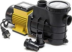 SunSun Zwembadpomp, 8000 l/u, 380 W, filterpomp, circulatiepomp