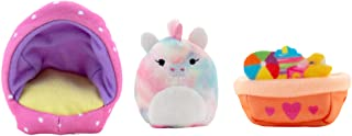 Squishville by Squishmallows SQM0061 Accessory Set-Playroom,