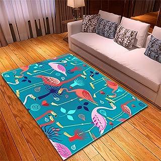 ERYHF Tappeto Tappeto Moderno di Arte Geometrica di semplicit/à per tappeti Antiscivolo della Camera da Letto del Tappeto della Cucina di Modo della Camera da Letto del Salone Personalizzabile 10