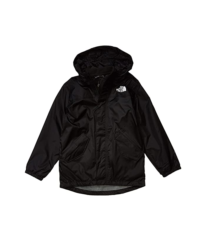 Stormy Rain Triclimate (Little Kids/Big Kids) TNF Black