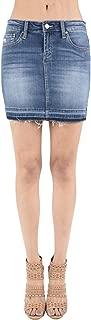 Best kancan denim skirt Reviews