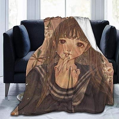 かわいい女の子 毛布 冬用 ブランケット 厚くする掛け毛布 柔らかい あったか毛布