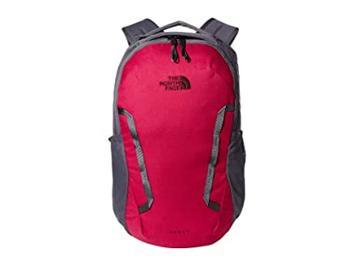 The North Face Vault Backpack (Dramatic Plum/Vanadis Grey) Backpack Bags