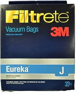 Eureka J Vacuum Cleaner Bags T7720