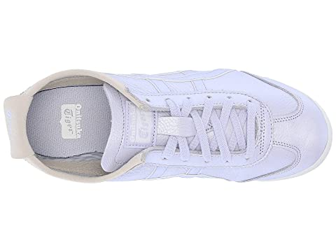 Onitsuka Asics Gold Lilac OpalRose Mexico 66 Gold Lilac by Tiger Opal Rose pp1rgB