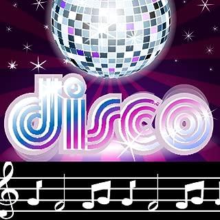 Disco Music Ringtones