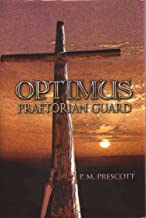 Optimus: Praetorian Guard Second Printing
