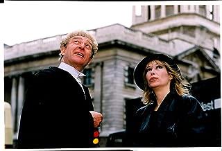 Vintage photo of Prunella Gee and Dennis Spencer