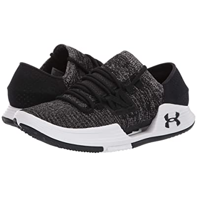 Under Armour UA Speedform AMP 3.0 (Black/Tetra Gray/Black) Women