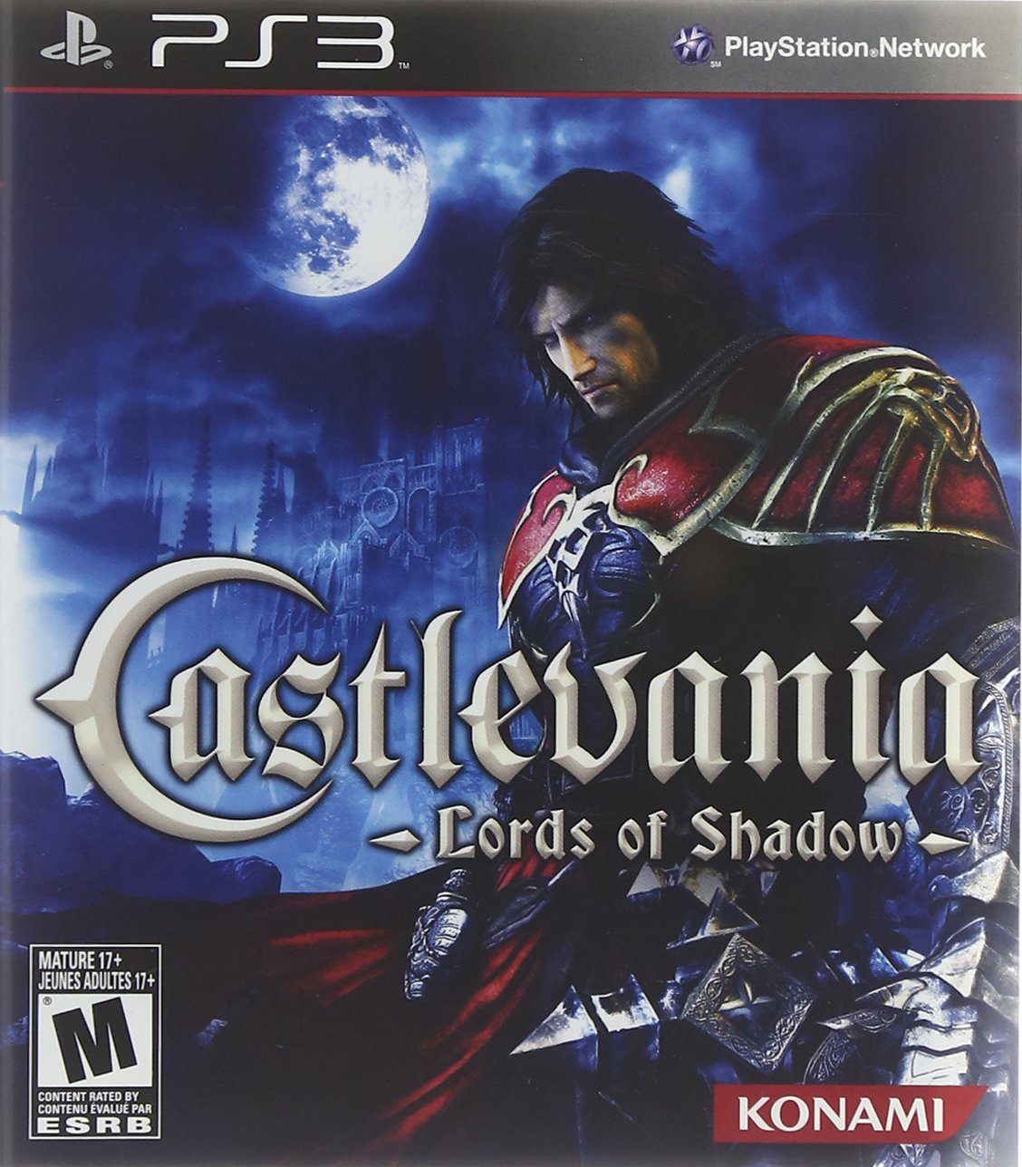 Castlevania: Industry No. 1 Sale price Lords of Shadow Playstation - 3