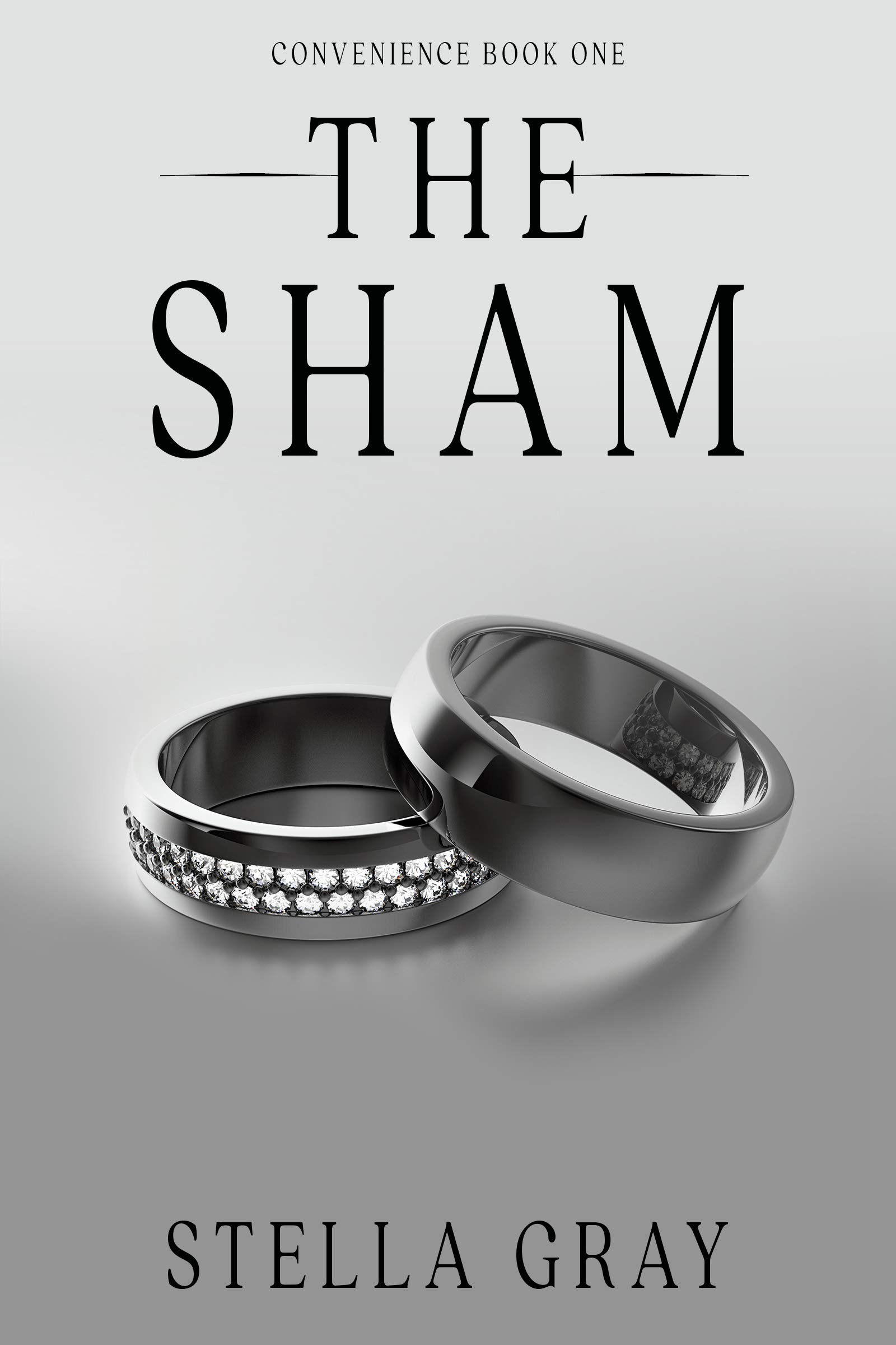 The Sham (Convenience Book 1)