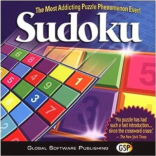 Sudoku Unlimited + Crossword Addict 2CD Set - PC