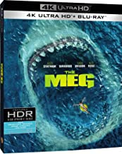 Best the meg hd Reviews