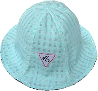 Jixin4you Unisex Outdoors Summer Reversible Bucket Sun Hat Cap H21