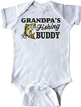 Best grandpa's fishing buddy Reviews