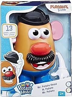 Mejor Mr Potato Head Moustache de 2020 - Mejor valorados y revisados