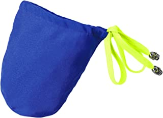 ranrann Mens Drawstring G-String Swimsuit Beachwear Swim Trunks Low Waist Thongs Underpants