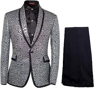 Best mens suit jacket vents Reviews