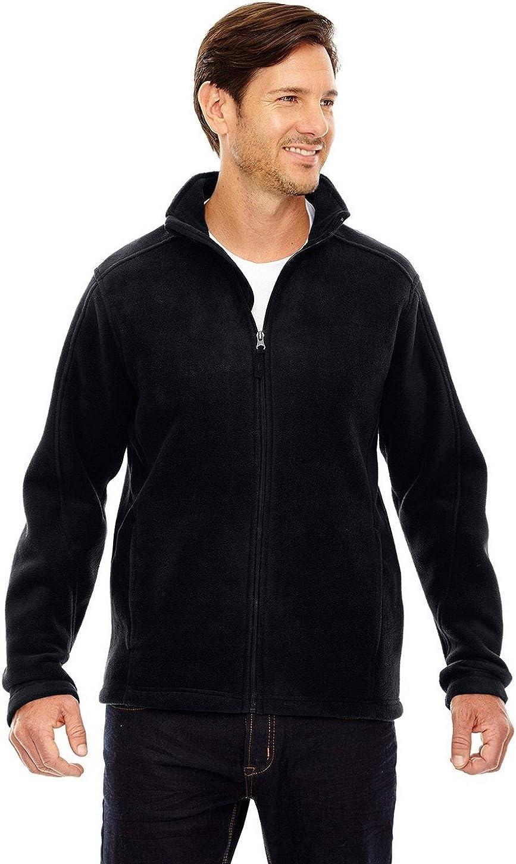 Core 365 Mens Journey Fleece Jackets (88190T)