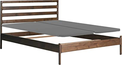 Greaton Wood Split Bunkie Board Mattress/Bed Support, Fits Standard, Queen, Colors may vary