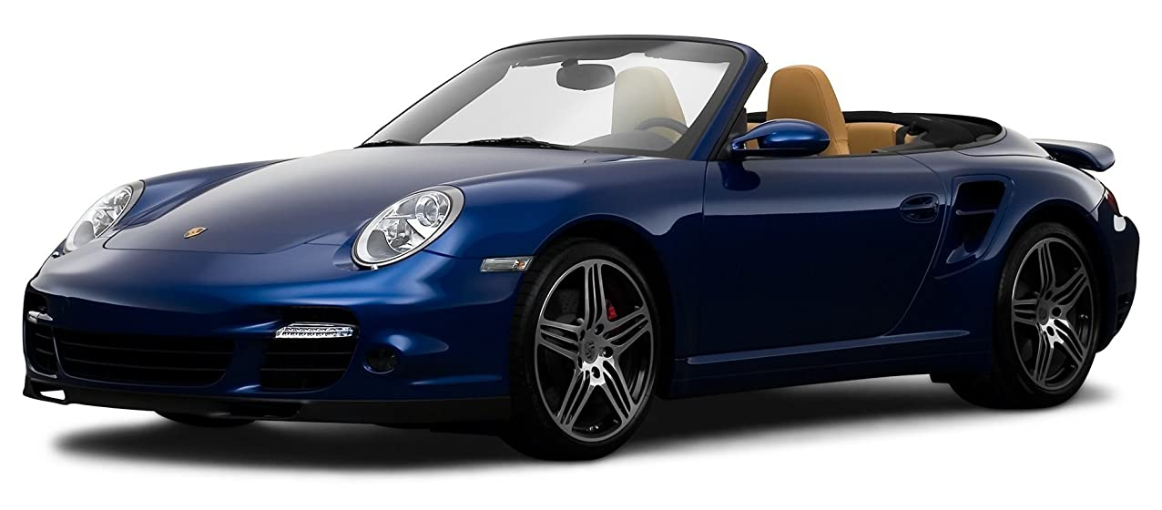 We dont have an image for your selection. Showing 2-Door Cabriolet Turbo.