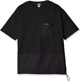 [ショット] Tシャツ DRAW HEM PK TEE 3103116 メンズ