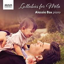 Lullabies for Mila