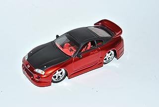 Toyota Supra Coupe Silber MKIV 1993-2002 Kit Bausatz 1//24 Tamiya Modell Auto m..