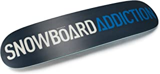 snowboard cross training board