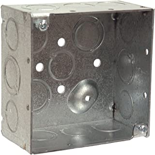 Best square box electrical Reviews