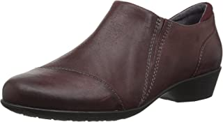 Best purple leather ankle boots Reviews