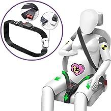 Amazon.es: adaptador para cinturón de seguridad