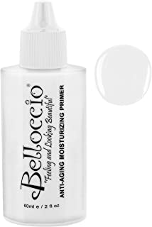پرایمر Belloccio Moisturising Primer Anti-Aging Airbrush - بزرگ بطری 2 اونسی