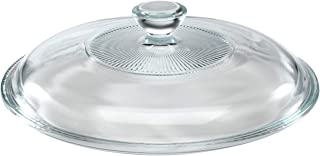 Pyrex 623-C Replacement Glass Lid for Casserole Dish (Dish Sold Separately)