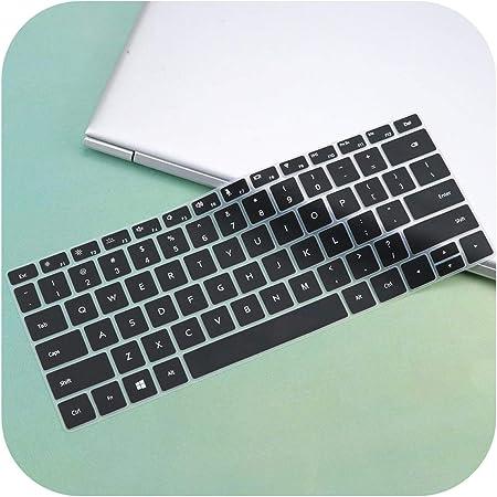 Funda de protección de silicona para teclado de ordenador ...