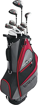 Wilson Men's Profile XD Complete Golf Set with Bag
