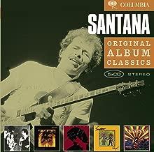 original album classics santana