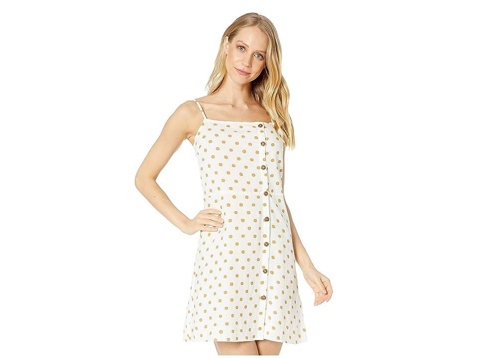 Billabong Fine Nights Mini Dress (Cool Wip) Women