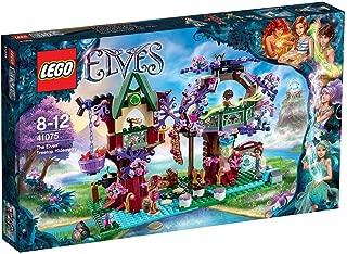 レゴ (LEGO) エルフ 木の上の隠れ家 41075
