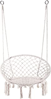 hanging hammock egg chair