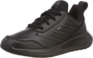 adidas AltaRun, Unisex Kids' Shoes, Black (Core Black/Dgh Solid Grey/Core Black), 5 UK (38 EU)