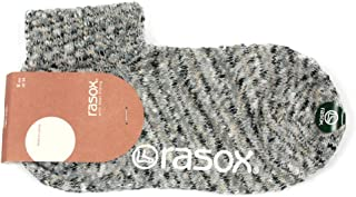 (ラソックス) rasox スプラッシュ?ロウ ソックス 靴下 CA061AN39