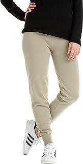 Lagnamelagna Cachemire - La54 - Pantalone Modello 'Jogging 100% in Puro Cashmere Certificato. Fatto in Italia.
