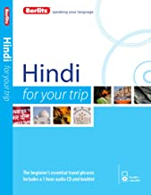 Berlitz Hindi For Your Trip