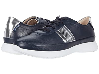 Mephisto Merania (Navy Empire/Magic Argento) Women
